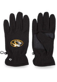 47 Missouri Tigers Fleece Gloves
