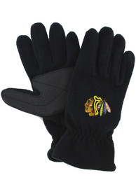 47 Chicago Blackhawks Fleece Gloves