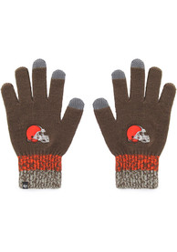 47 Cleveland Browns Static Gloves