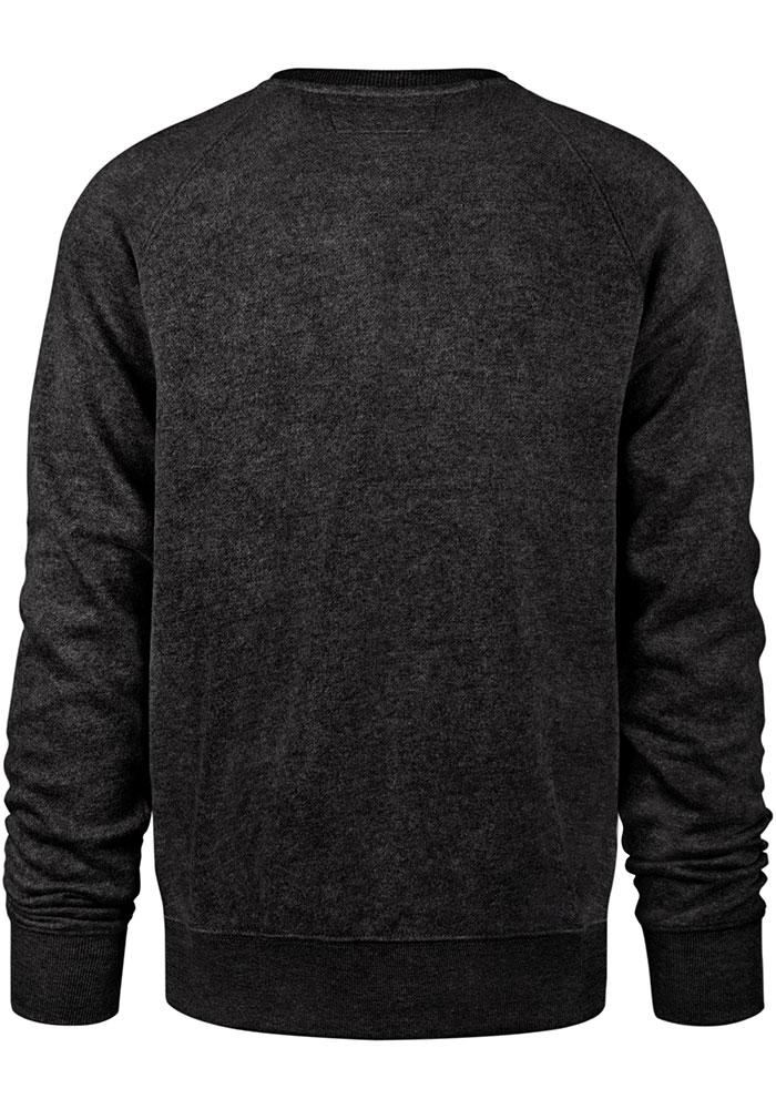 47 Detroit Red Wings Mens Black Imprint Match Long Sleeve Fashion Sweatshirt - Image 2