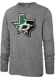 Dallas Stars 47 Imprint Match Fashion T Shirt - Grey