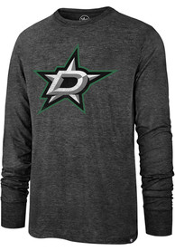 Dallas Stars 47 Imprint Match Fashion T Shirt - Black