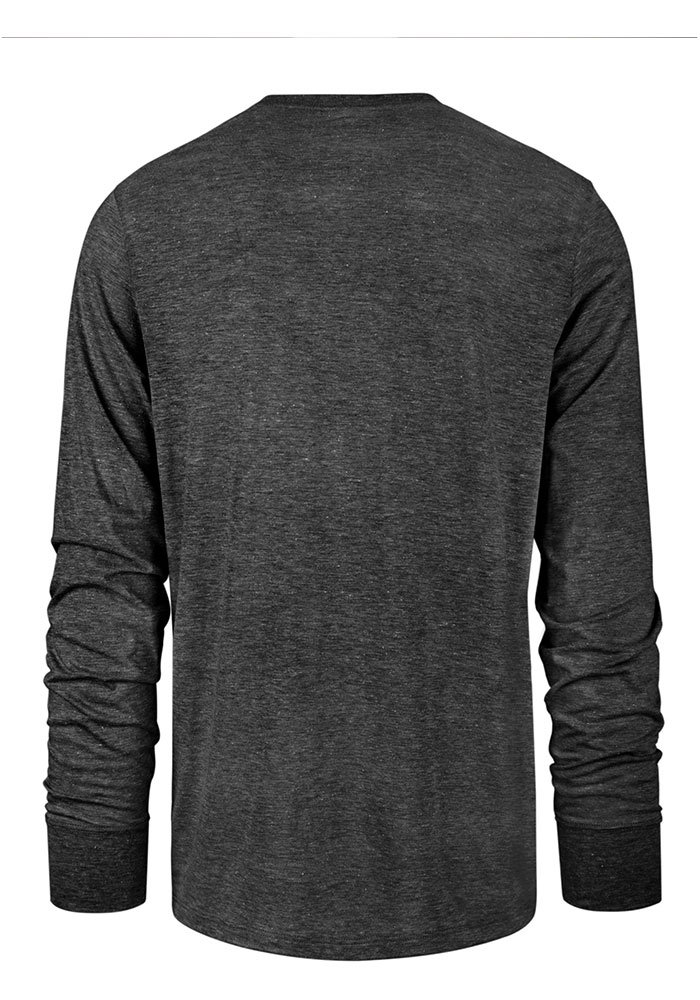 47 Dallas Stars Black Imprint Match Long Sleeve Fashion T Shirt - Image 2