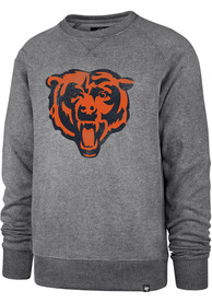 Chicago Bears 47 Imprint Match Fashion Sweatshirt - Grey