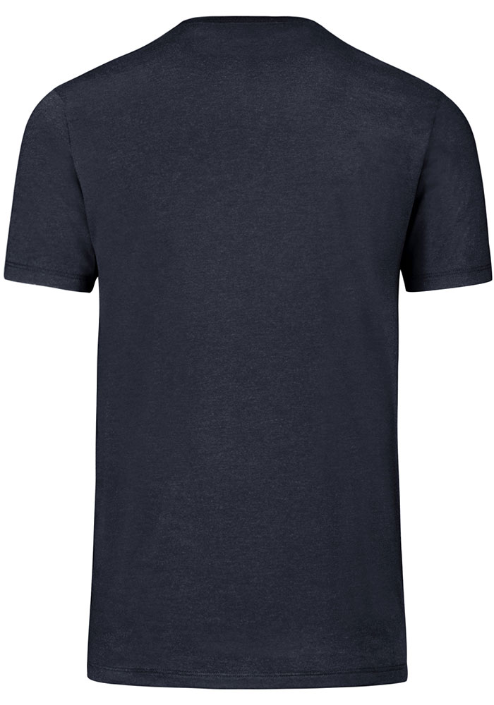 '47 Houston Astros Navy Blue Regional Club Short Sleeve T Shirt - Image 2