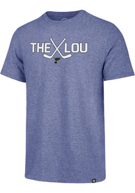 47 St Louis Blues Blue The Lou Fashion Tee