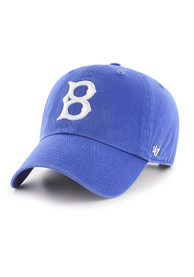 47 Clean Up Adjustable Hat - Blue