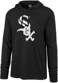 47 Chicago White Sox Black Imprint Club Hoodie