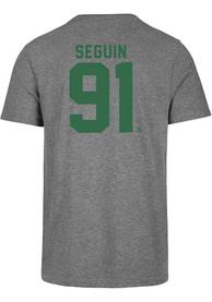 Tyler Seguin Dallas Stars 47 Most Valuable Player T-Shirt - Grey