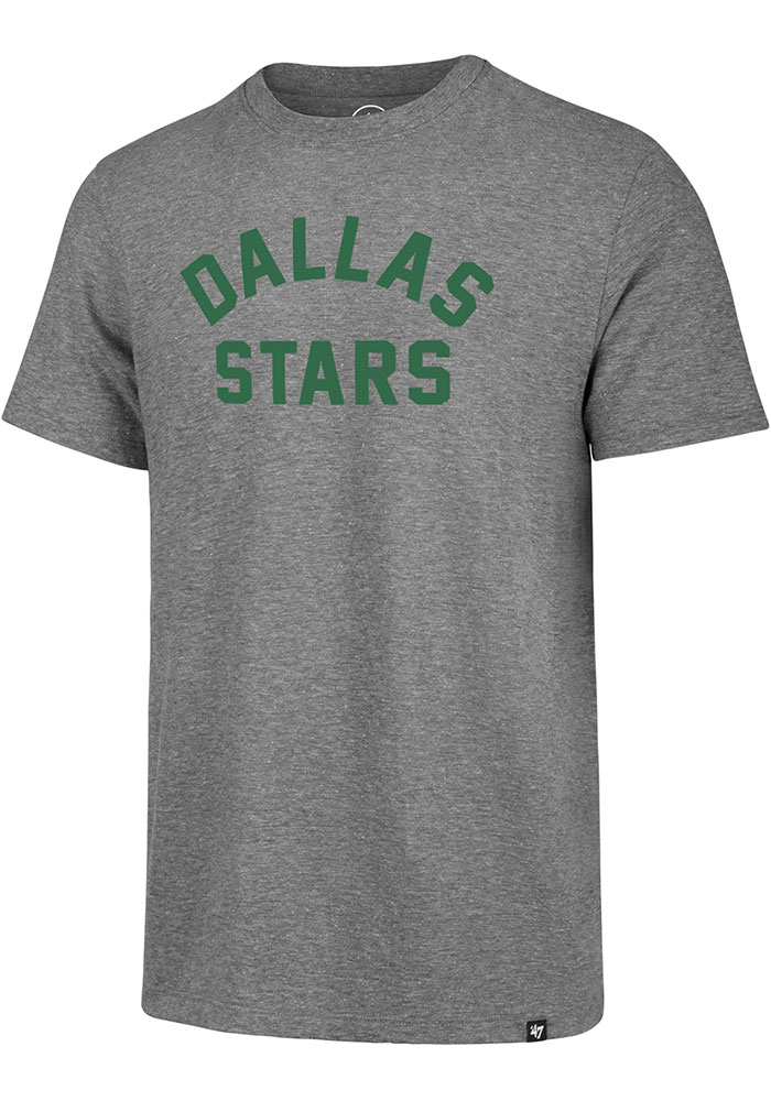 Tyler Seguin Dallas Stars Grey Most Valuable Player Short Sleeve Fashion Player T Shirt - Image 2