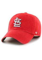 St Louis Cardinals '47 Red Franchise Fitted Hat