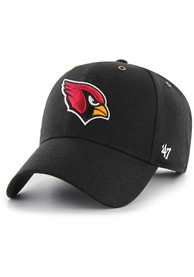 Arizona Cardinals 47 Carhartt OTC MVP Adjustable Hat - Black