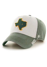 47 Baylor Bears Middlebrooks Clean Up Adjustable Hat - Grey