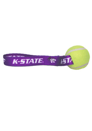 K-State Wildcats Pet Toy