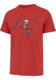Tampa Bay Buccaneers 47 Premier Franklin Fashion T Shirt - Red