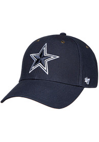 Dallas Cowboys 47 Carhartt MVP Adjustable Hat - Navy Blue