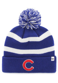 Chicago Cubs 47 Breakaway Knit - Blue