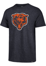 47 Chicago Bears Navy Blue Match Fashion Tee