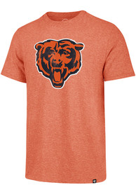 47 Chicago Bears Orange Match Fashion Tee