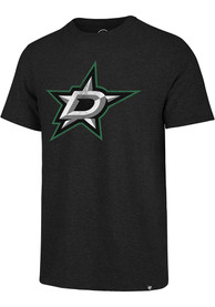 Dallas Stars 47 Match Fashion T Shirt - Black
