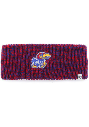 '47 Kansas Jayhawks Prima Womens Headband