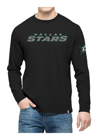 47 Dallas Stars Black Fieldhouse Fashion Tee