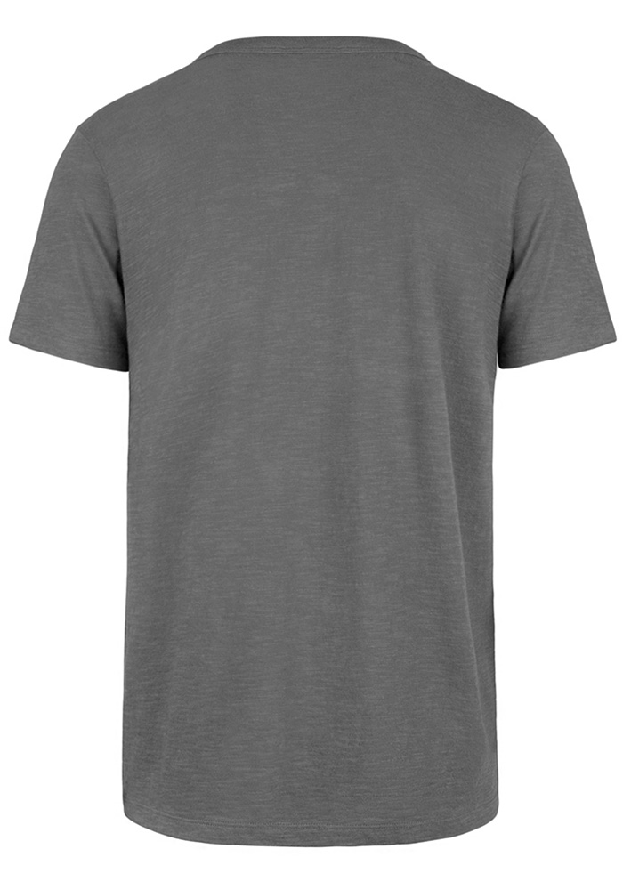 47 Philadelphia Eagles Grey Legacy Srcum Short Sleeve Fashion T Shirt - Image 2