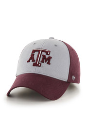 '47 Texas A&M Aggies Maroon Broadside Youth Adjustable Hat