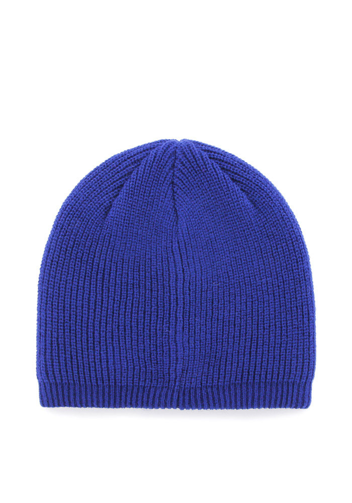 '47 St Louis Blues Blue Sparkle Womens Knit Hat - Image 2