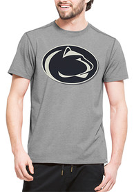47 Penn State Nittany Lions Grey High Point Tee