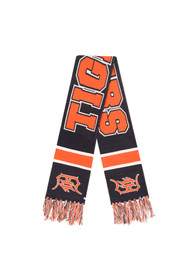 47 Detroit Tigers Rally Loud Slogan Scarf