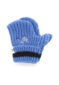 47 Detroit Lions Baby Mittens