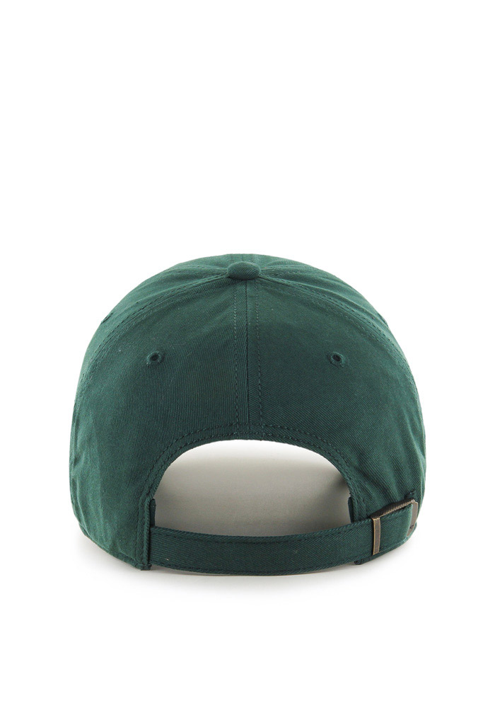 '47 Baylor Bears Green Miata Clean Up Womens Adjustable Hat - Image 2