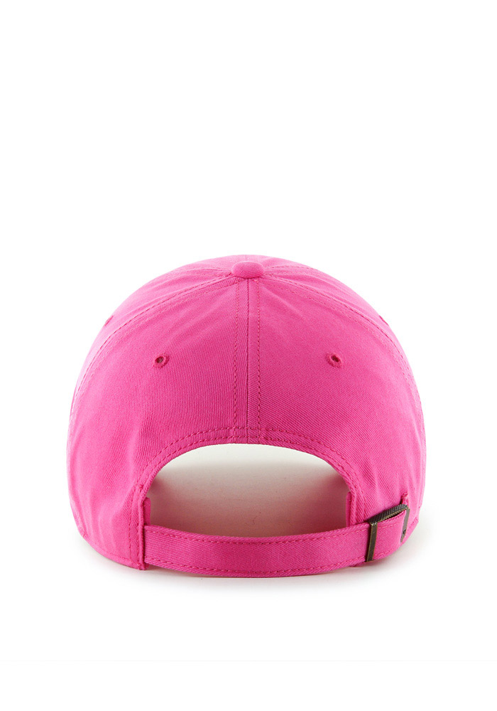 '47 Texas A&M Aggies Pink Miata Clean Up Womens Adjustable Hat - Image 2