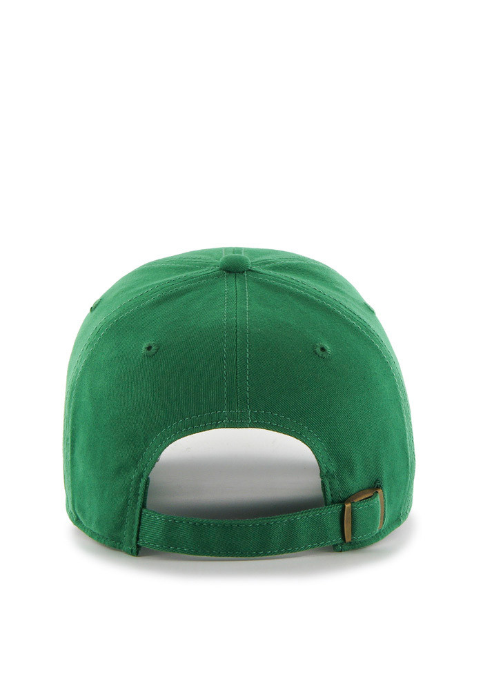 '47 Dallas Stars Green Miata Clean Up Womens Adjustable Hat - Image 2