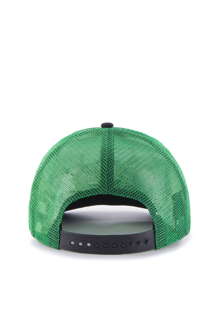 47 Dallas Stars Green Glimmer Womens Adjustable Hat - Image 2