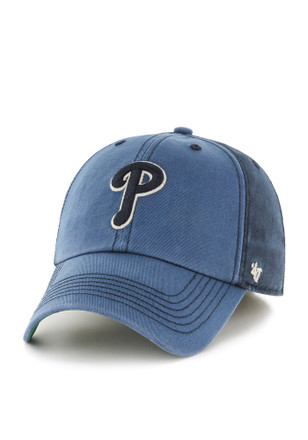 Philadelphia Phillies '47 Mens Navy Blue Humboldt Franchise Fitted Hat