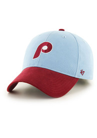 '47 Philadelphia Phillies Light Blue Youth Adjustable Hat