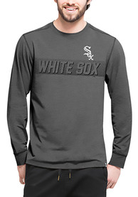 47 Chicago White Sox Black Forward Tee