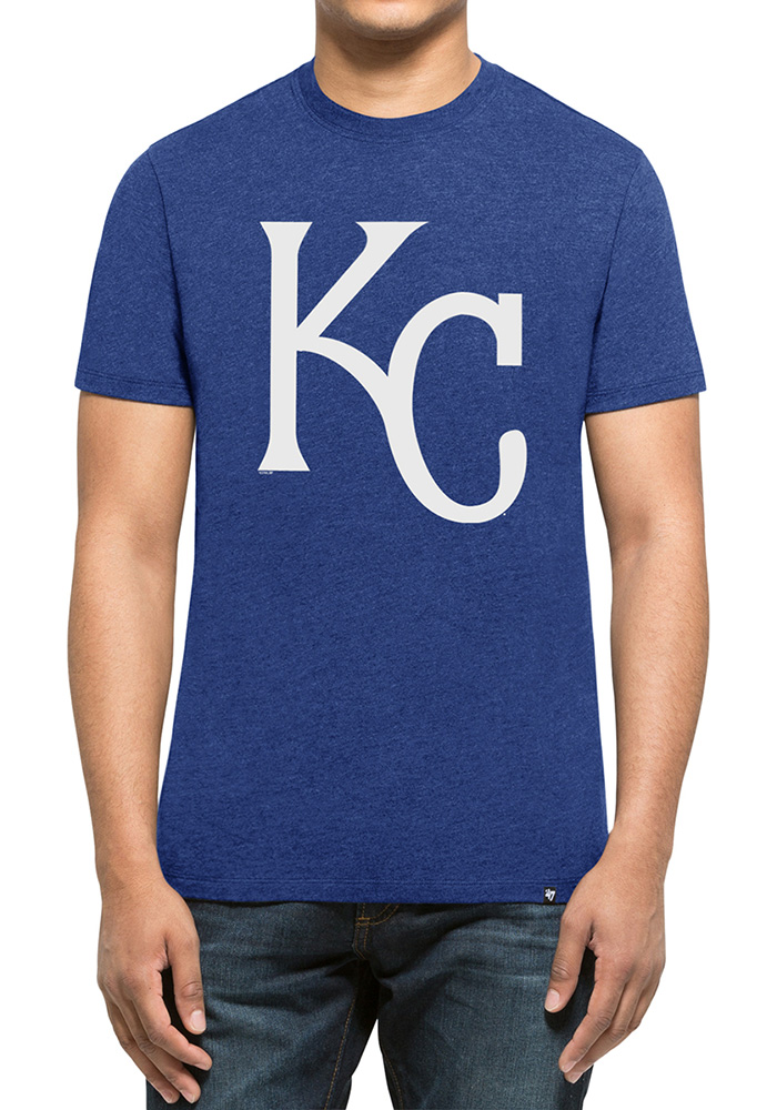47 Kansas City Royals Blue Club Tee