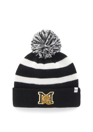 '47 Missouri Tigers Gold Classic Collection Breakaway Knit Hat