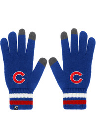 47 Chicago Cubs Jumble Gloves