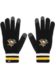 47 Pittsburgh Penguins Jumble Gloves