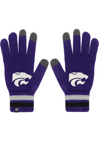 47 K-State Wildcats Jumble Gloves