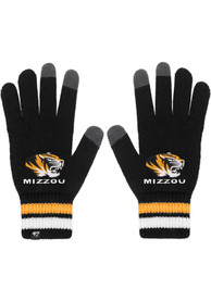 47 Missouri Tigers Jumble Gloves