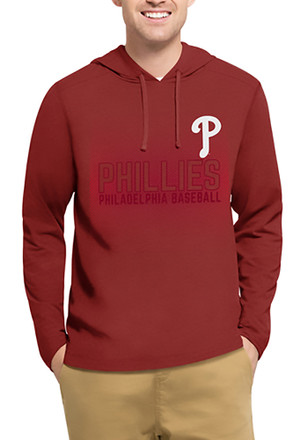 '47 Phillies Mens Mid Range Performance Hood