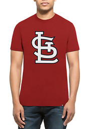 47 St Louis Cardinals Red Club Tee