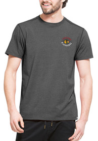 47 Chicago Blackhawks Black Full Speed Tee