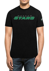 47 Dallas Stars Black Team Club Tee