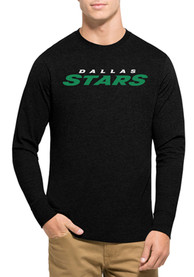 '47 Dallas Stars Black Club Tee